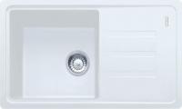 Мойка кухонная Franke Malta BSG 611-78 (114.0391.180) -