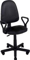 Кресло офисное Nowy Styl Prestige GTP New V-14 (черный) -