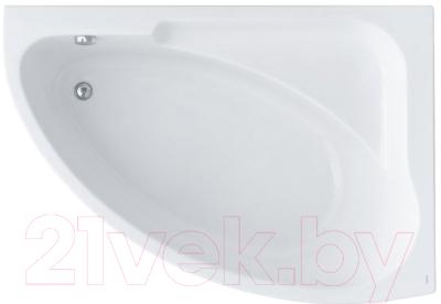 Ванна акриловая Santek Гоа 150x100 R