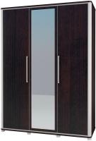 Шкаф Мебель-Неман Наоми МН-021-03 (дуб Ниагара) -