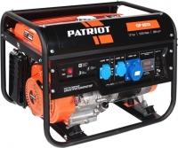 Бензиновый генератор PATRIOT GP 6510 -