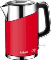 Электрочайник BBK EK1750P (красный) -