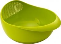 Миска-дуршлаг Joseph Joseph Prep&Serve 40065 (зеленый) -