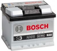 Автомобильный аккумулятор Bosch S3 001 541400036 / 0092S30010 (41 А/ч) -