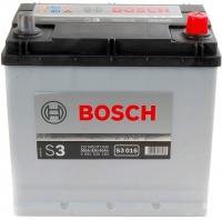 Автомобильный аккумулятор Bosch S3 016 545077030 / 0092S30160 (45 А/ч) -