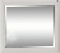 Зеркало Гамма 22 (белый) -