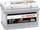 Автомобильный аккумулятор Bosch S5 007 574 402 075 / 0092S50070 (74 А/ч) -
