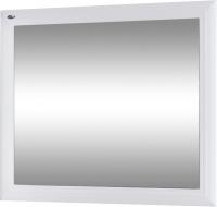 Зеркало Гамма 25 (белый) -