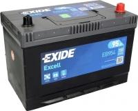 Автомобильный аккумулятор Exide Excell EB954 (95 А/ч) -