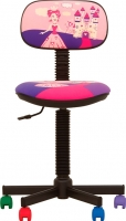 Кресло детское Nowy Styl Bambo GTS (Princess) -