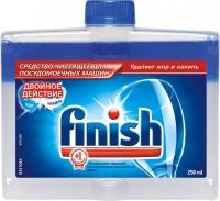 Гель для посудомоечных машин Finish 5 мощных функций (250мл) -