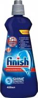 Гель для посудомоечных машин Finish Блеск + экспресс сушка (400мл) -