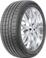 Летняя шина Nexen N'Fera RU1 255/50R19 107W -