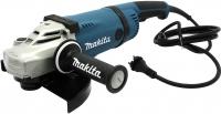 Профессиональная угловая шлифмашина Makita GA9030F01 -