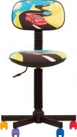 Кресло детское Nowy Styl Bambo GTS (Turbo) -