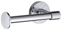 Держатель для туалетной бумаги Wasserkraft Isen K-4096 -