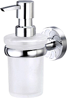 Дозатор жидкого мыла Wasserkraft Isen K-4099 -