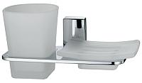 Держатель для стакана Wasserkraft Leine K-5026 -