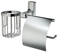 Держатель для туалетной бумаги Wasserkraft Leine K-5059 -