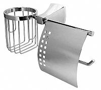 Держатель для туалетной бумаги Wasserkraft Wern K-2559 -