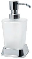 Дозатор жидкого мыла Wasserkraft Amper K-5499 -