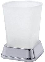 Стакан для зубных щеток Wasserkraft Amper K-5428 -