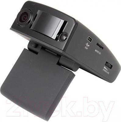 Автомобильный видеорегистратор Mystery MRD-820HDVS