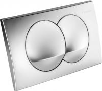 Кнопка для инсталляции Geberit Delta 20 (115.100.21.1) -