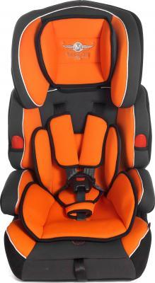 Автокресло Martin Noir Pioneer (Orange Tiger)
