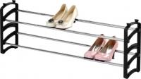 Полка для обуви Halmar ST1 (черный) -