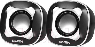 Мультимедиа акустика Sven 170