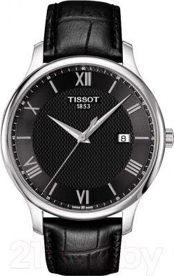Часы наручные мужские Tissot T063.610.16.058.00