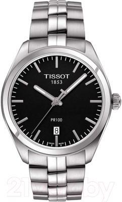 Часы наручные мужские Tissot T101.410.11.051.00
