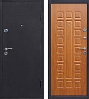 Входная дверь Йошкар Золотистый дуб (86x205, правая) -