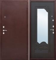 Входная дверь Йошкар Ампир Венге (86x206, правая) -