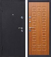 Входная дверь Йошкар Золотистый дуб (86x205, левая) -