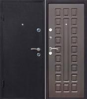 Входная дверь Йошкар Венге (96x206, левая) -