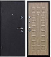Входная дверь Йошкар Карпатская ель (96x205, левая) -