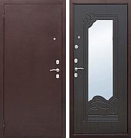 Входная дверь Йошкар Ампир  Венге (96x206, левая) -