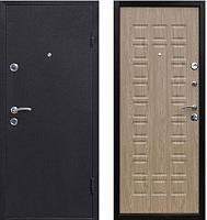 Входная дверь Йошкар Карпатская ель (96x205, правая) -