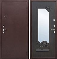 Входная дверь Йошкар Ампир Венге (96x206, правая) -