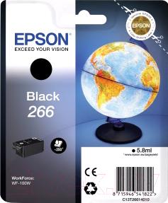 Картридж Epson C13T26614010