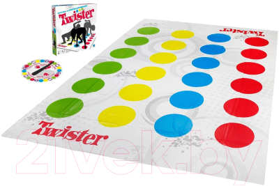Твистер Hasbro 98831