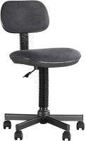 Кресло офисное Nowy Styl Logica GTS (C-38, серый) -