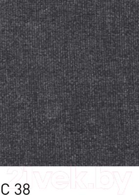 Кресло офисное Nowy Styl Logica GTS (C-38, серый)