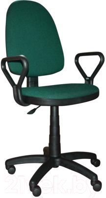 Кресло офисное Nowy Styl Prestige GTP New (C-32, зеленый)
