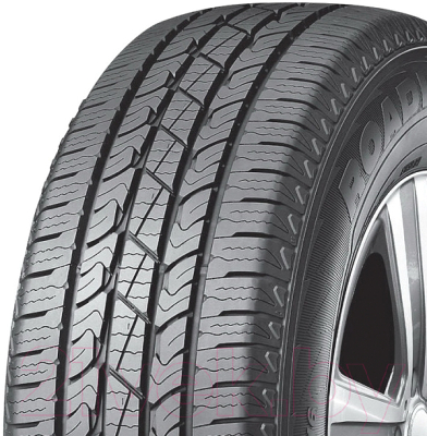 Летняя шина Nexen Roadian HTX RH5 255/60R19 109H