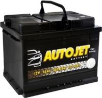 Автомобильный аккумулятор Autojet 60 R (60 А/ч) -