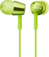 Наушники Sony MDR-EX150G -
