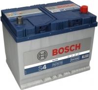 Автомобильный аккумулятор Bosch S4 026 570 412 063 JIS / 0092S40260 (70 А/ч) -